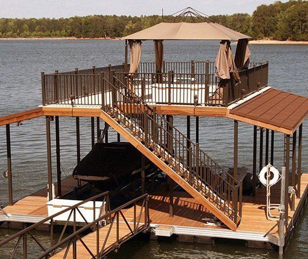 Wahoo Docks Home Why Wahoo