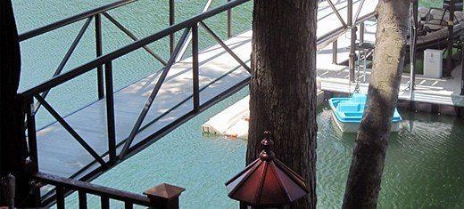 aluminum boat dock gangways wahoo docks