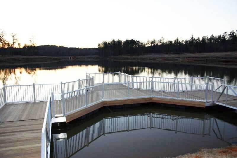 Zachary-Wedowee-Fishing-Pier-Great-Lakes