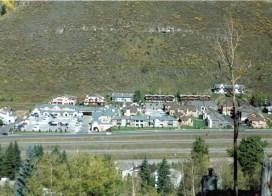 City Maket Vail Colorado