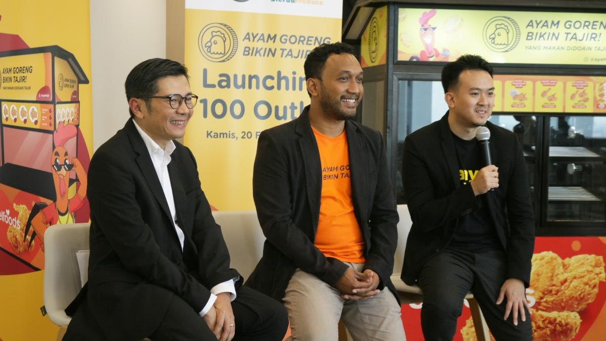 PR-Launch-AGBT