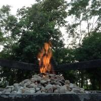 Menyingkap Tabir Kayangan Api
