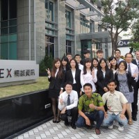 Company Visit ke Systex