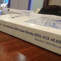 9 Hal Penting Saat Mengikuti Ujian Sertifikasi ITIL® Foundation