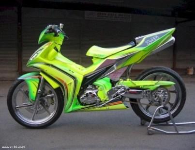 modifikasi motor jupiter mx 3