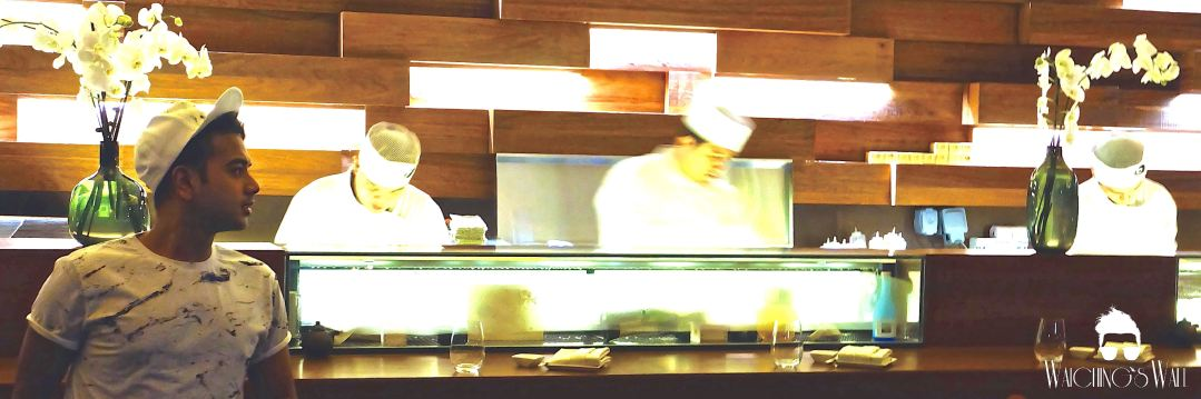 Fine Dining Review: All Stars For KOI Restaurant & Lounge in Abu Dhabi