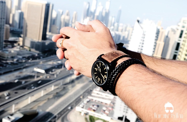 Timberland Watches-01
