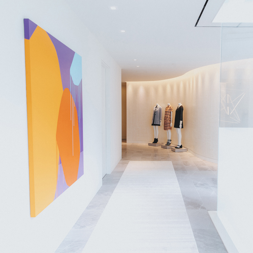 Personal Shopping Holt Renfrew Vancouver