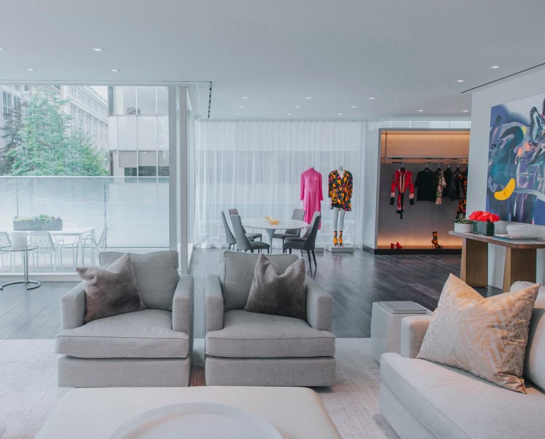 The Apartment Holt Renfrew Vancouver -1