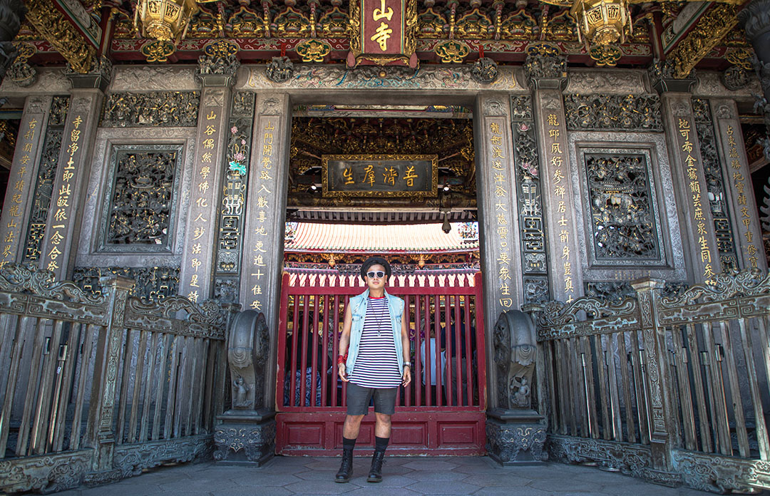 Best of Taiwan+ Longshan Temple + +www.waichingswall.com_3
