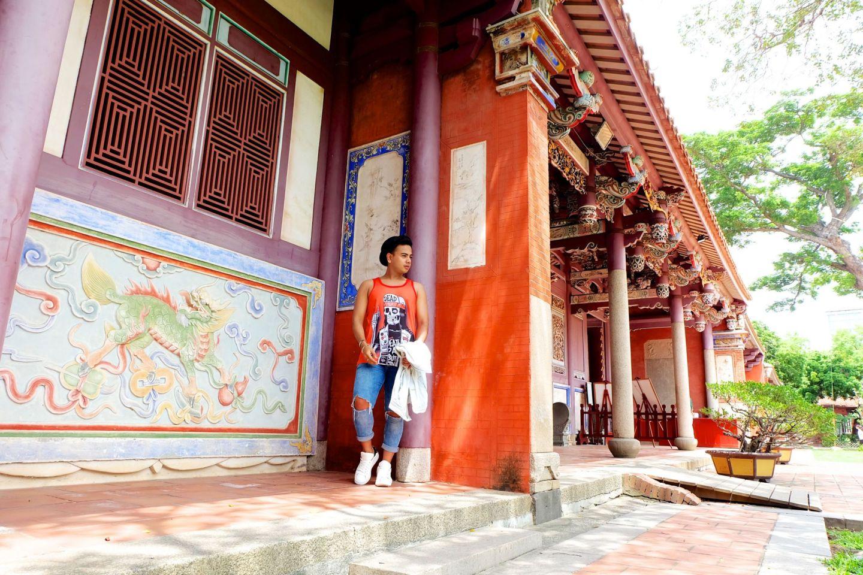 Confucius Temple Tainan_JONATHAN +TRAVEL TAINAN +TAIWAN +TRAVEL BLOGGER CANADA