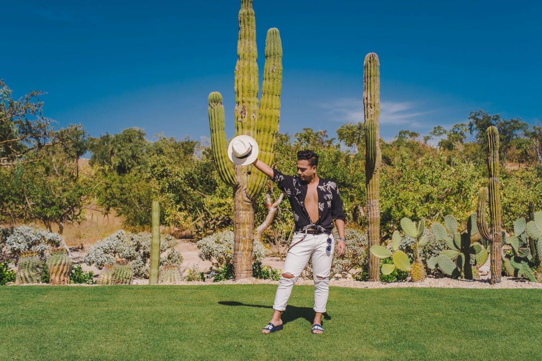 Things To Do in Mexico_Cabo San Lucas_Travel Blogger Jonathan From Canada_21
