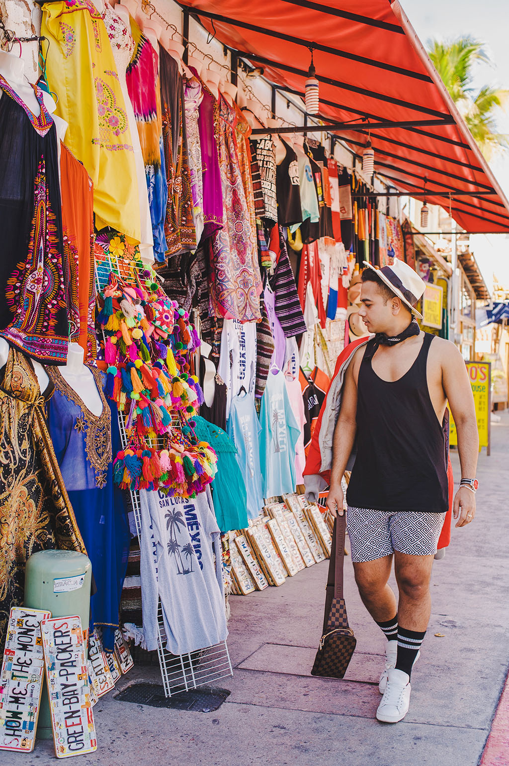 Things To Do in Mexico_Cabo San Lucas_Travel Blogger Jonathan From Canada_25