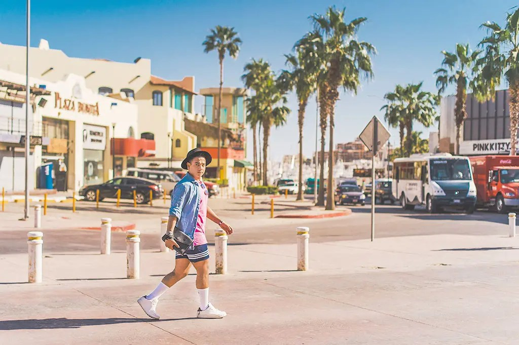 Things To Do in Mexico_Cabo San Lucas_Travel Blogger Jonathan From Canada_32
