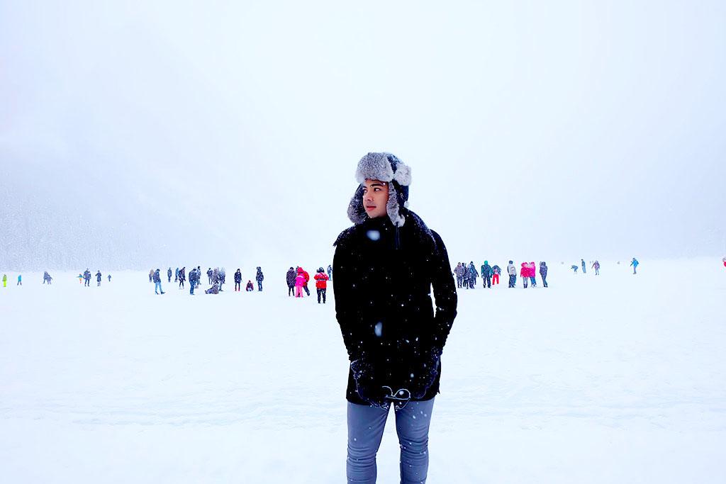 Visit Alberta_Lake Louise_Banff_Travel Blogger Canada_Jonathan Waiching Ho_8