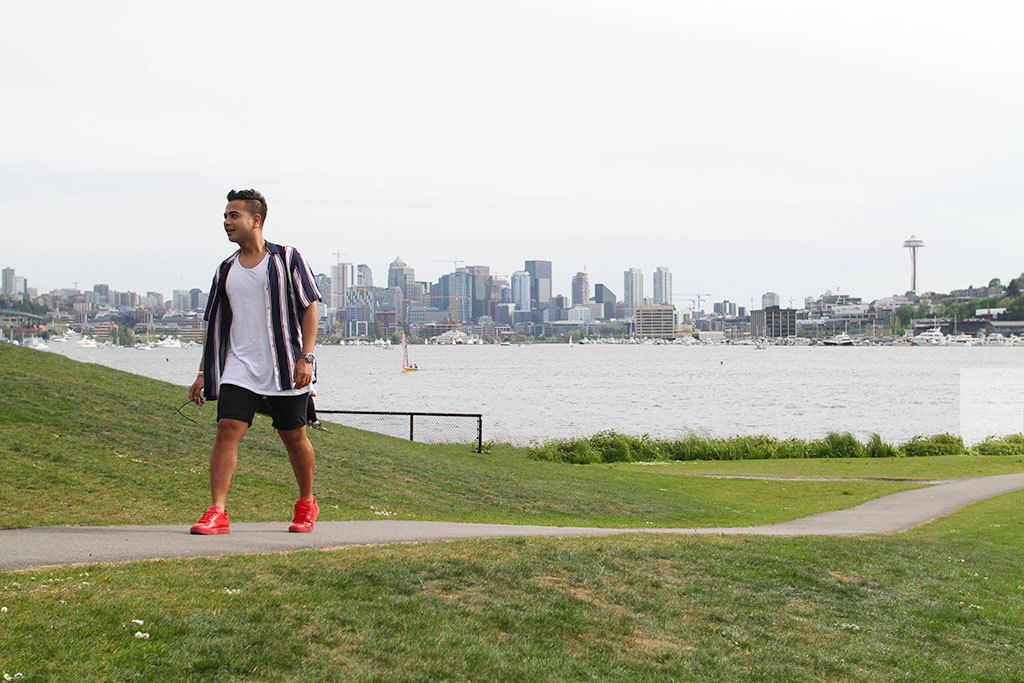 Vancouver Top Travel Blogger_Travel Influencer_Jonathan_Visiting Seattle_Vancouver to Seattle_Places in Seattle_15