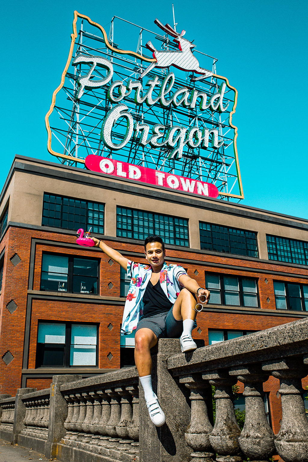 Portland Travel Guide_Travel from Vancouver_Visiting Portland_Canadian Travel Blogger Jonathan Waiching Ho_Vancouver Blogger_20