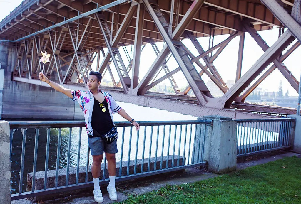 Portland Travel Guide_Travel from Vancouver_Visiting Portland_Canadian Travel Blogger Jonathan Waiching Ho_Vancouver Blogger_9