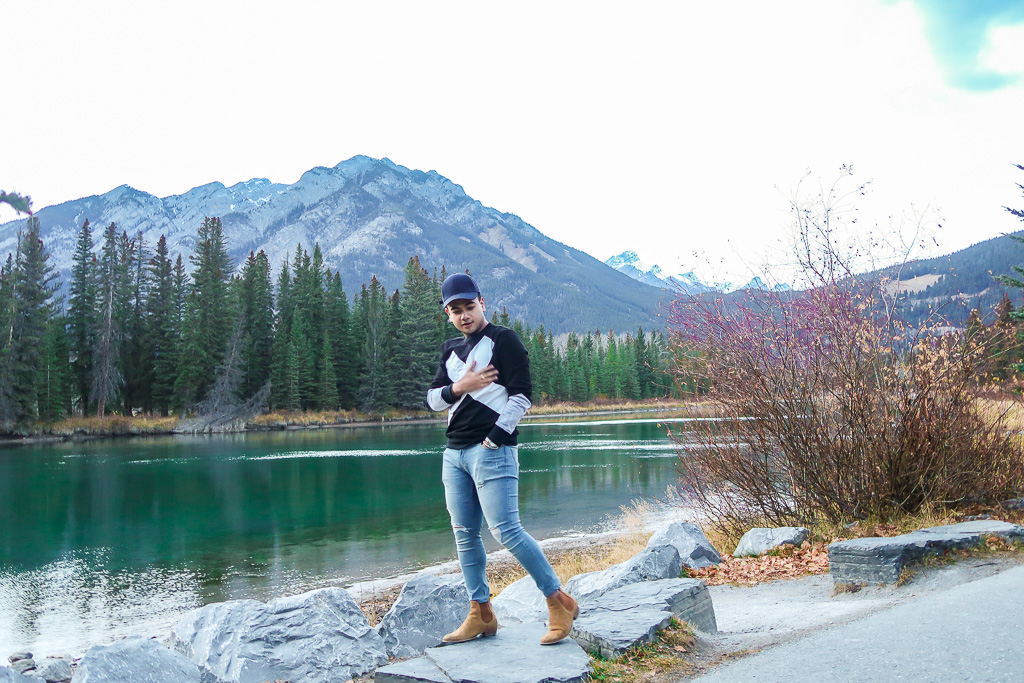 Banff Alberta Travel Guide_Things to do in Banff Travel Influencer_Canadian Influencer_Vancouver_Jonathan Waiching Ho_20