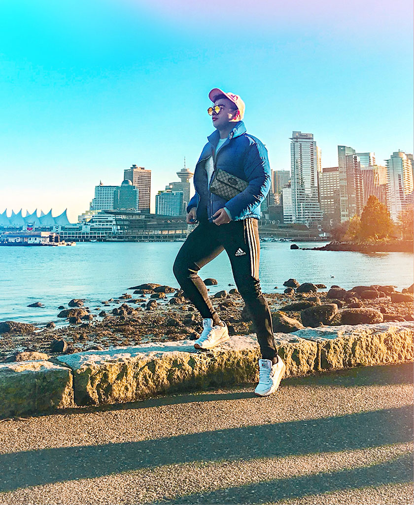 Visiting Vancouver Canada_Canadian Travel Style Influencer_Jonathan Waiching Ho_Vancouver Canada_Top Bloggers Canada_5