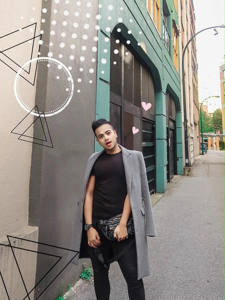 Yaletown Canada Travel Fashion-Outfits for Men-Top Male Bloggers Canada Vancouver Toronto