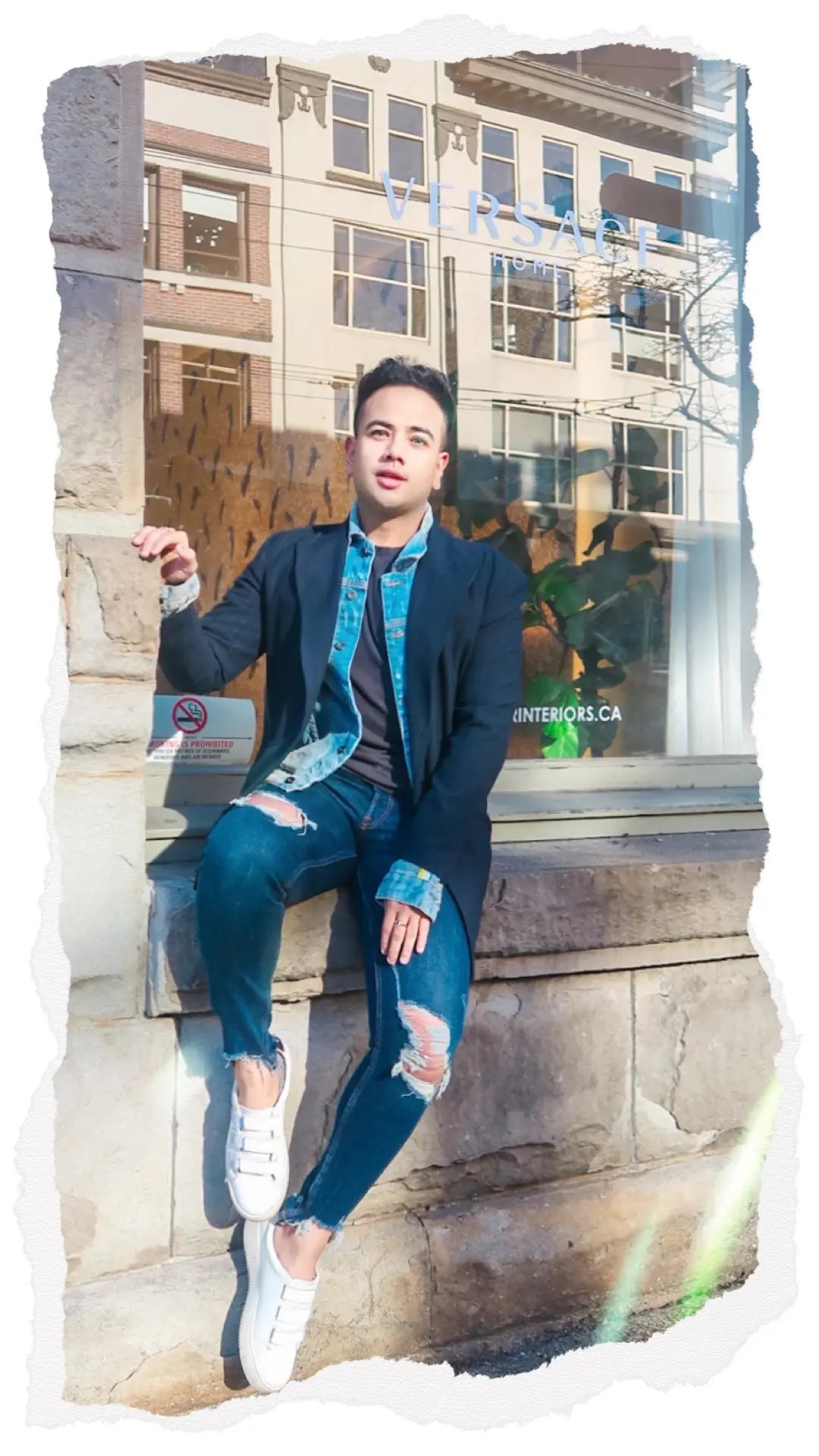 Instagram OOTD Top Male Fashion Influencer Canada Travel Fashion LGBTQ_Jonathan_8