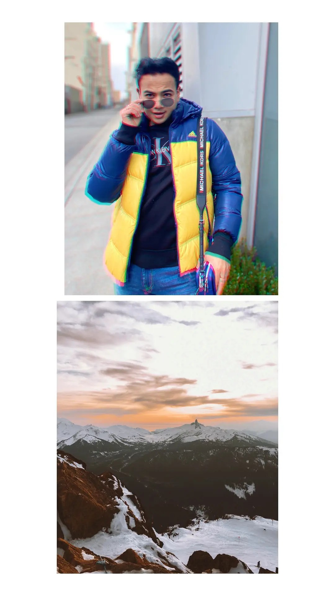 Male Influencer Canada Travel Fashion LGBTQ_Jonathan_7