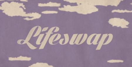 Lifeswap logo