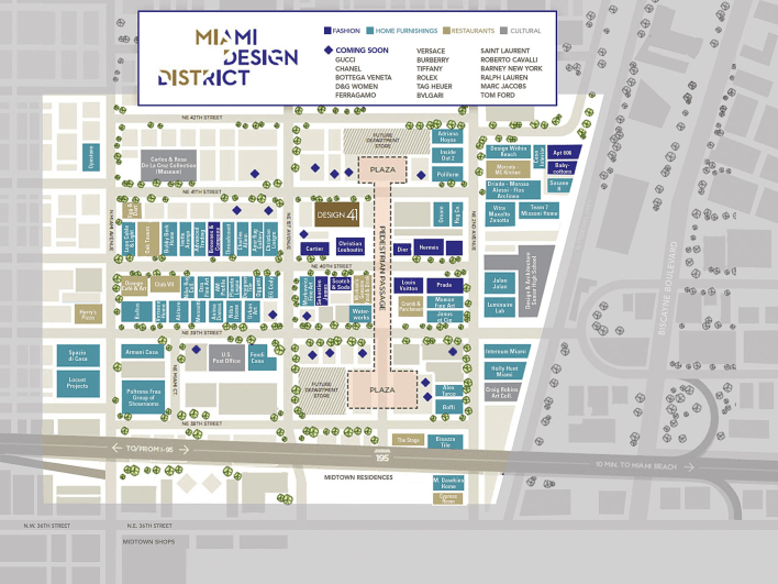 Miami-Design-District-Map
