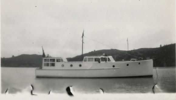 Wairuama 1948