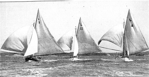 Marie L2 - Lipton Cup Jan 1933
