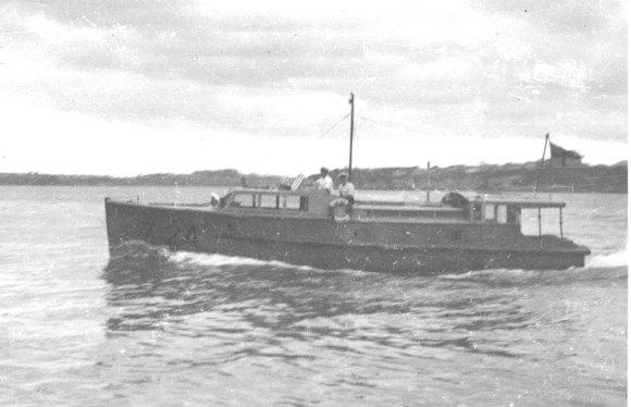Z42 - WWII