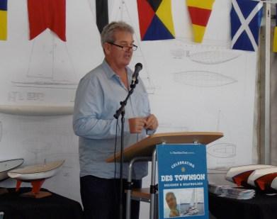 Tony Stevenson