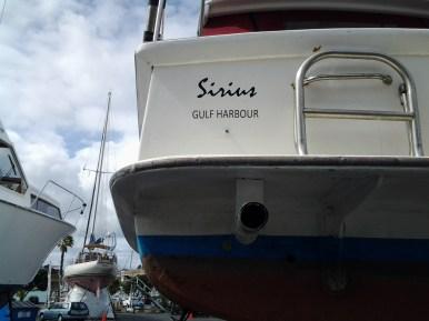 SIRIUS - 4