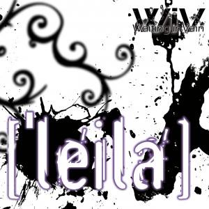 WiV ['leila] Album Cover