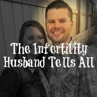 Q & A: The Infertility Husband Tells All