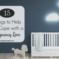 15 Songs to Help You Cope with a Pregnancy Loss