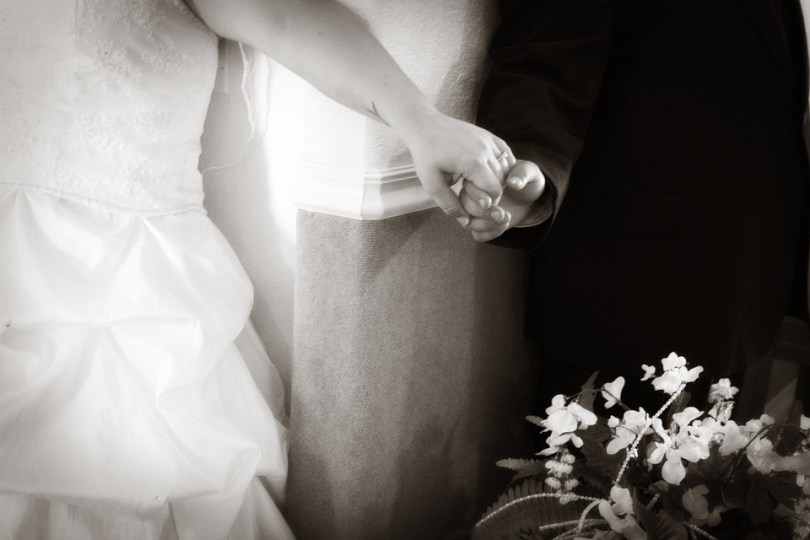 Why its important to pray for your future spouse