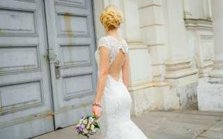 Wedding. Beautiful bride with bouquet. Bride portrait