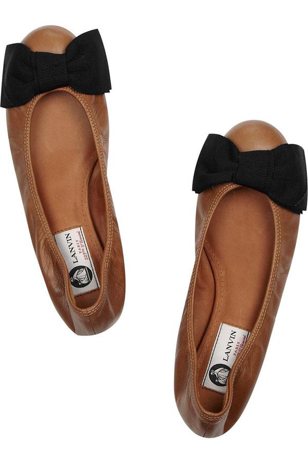Lanvin Ballet Flats YfJdzxt3N