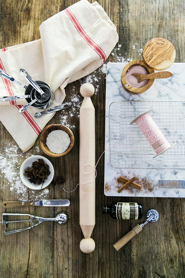 The Top Ten Tools Every Baker Should Own, Waiting On Martha  ||  Photography Kathryn McCrary