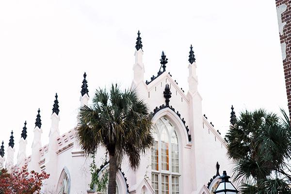 Charleston church, Waiting on Martha