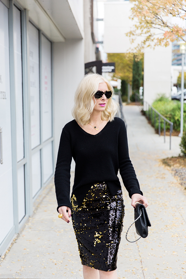 outfit-sequins