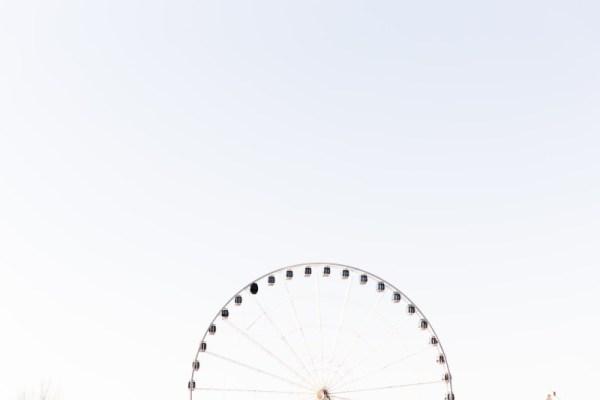 Atlanta skyline and city views, Kathryn McCrary Photography