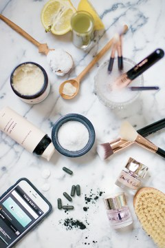 8 Natural Beauty Habits To Adopt Now, Waiting On Martha