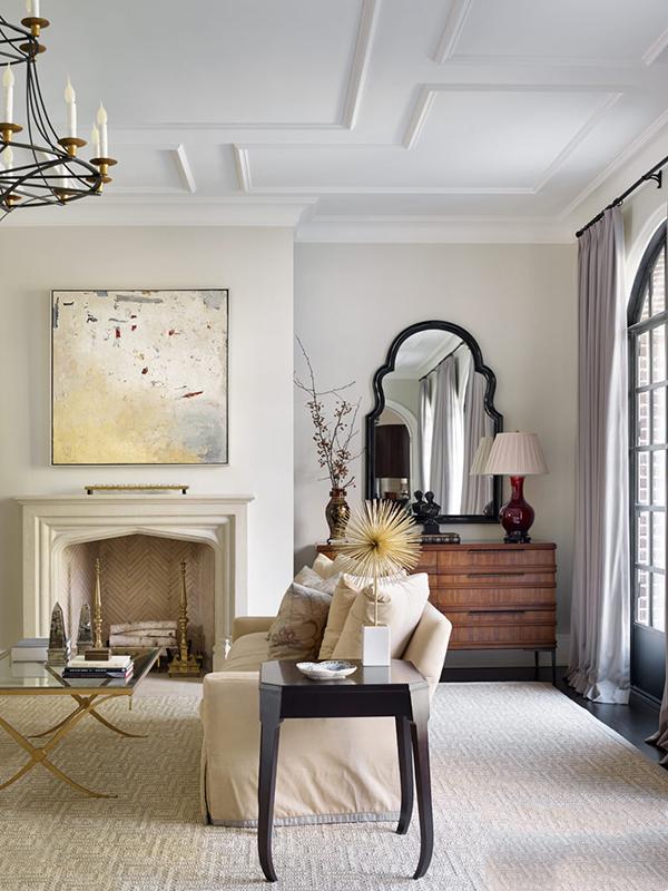Amazing interiors inspiration, Waiting on Martha