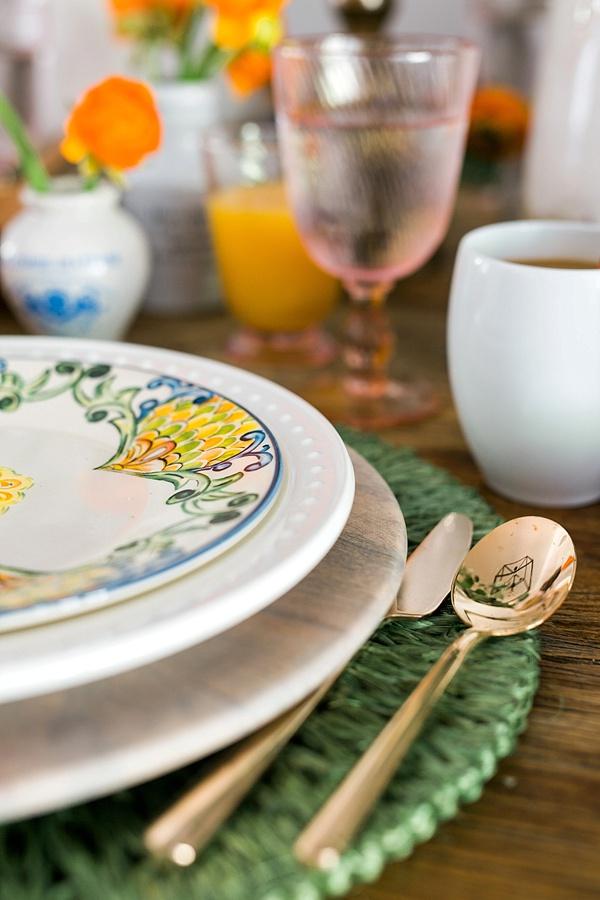 World Market's affordable dinnerware, Waiting on Martha