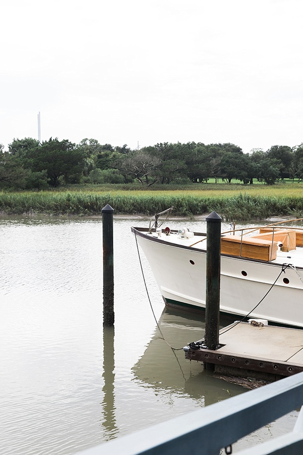 Life on the water | Waiting on Martha