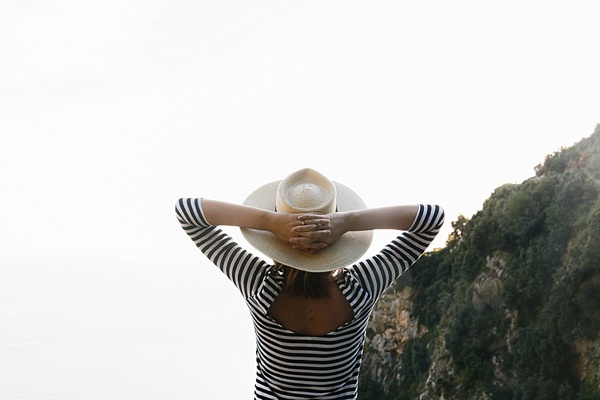 La Dolce Vita, Vacationing on the Amalfi Coast