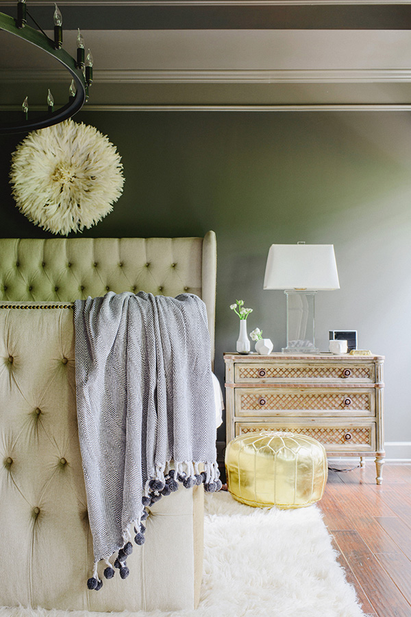 How To Give Yourself A Bedroom Refresh